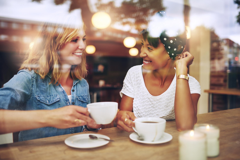 10 Regeln für ein gutes Gespräch