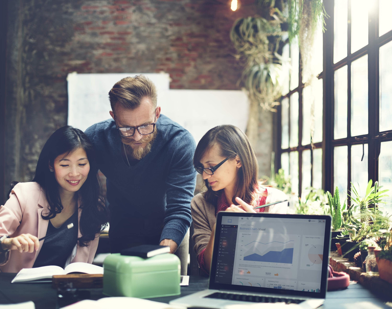 Sieben Dinge, die Konzerne von Startups in der Kommunikation lernen können