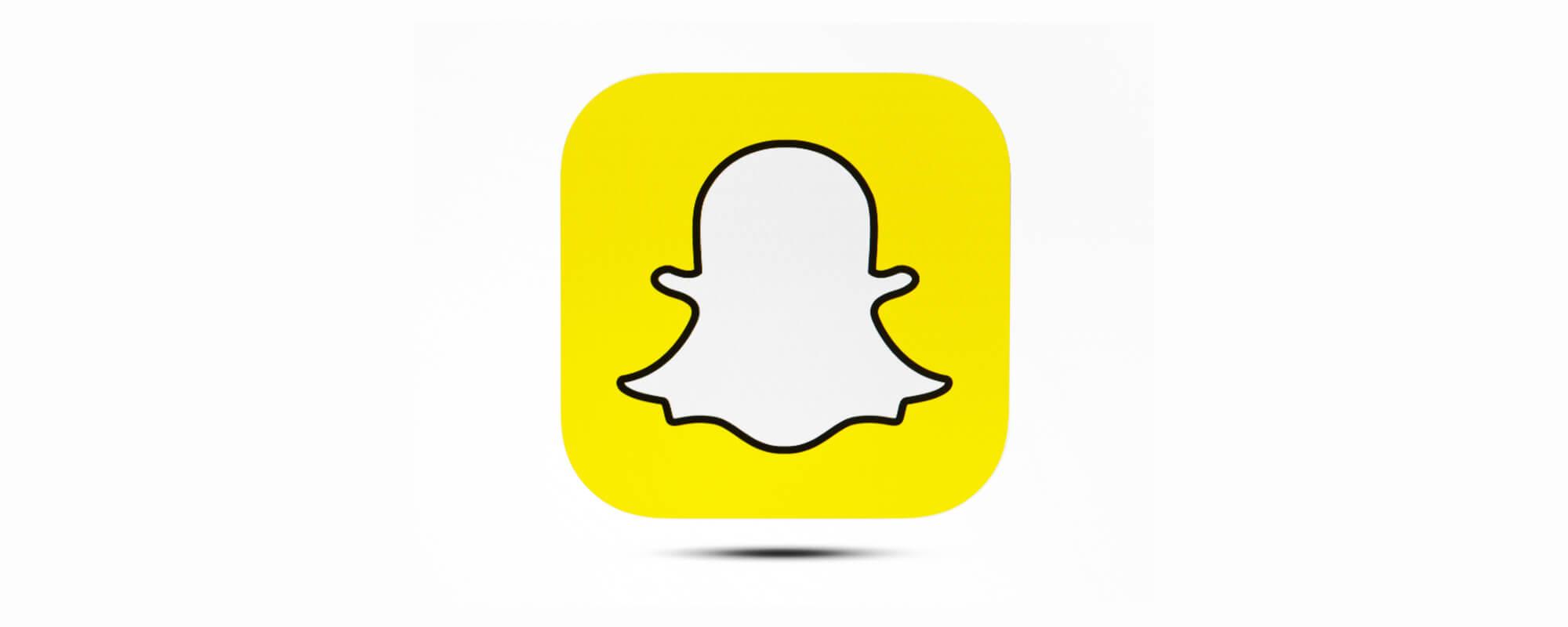 Snapchat ist authentisch und schnell