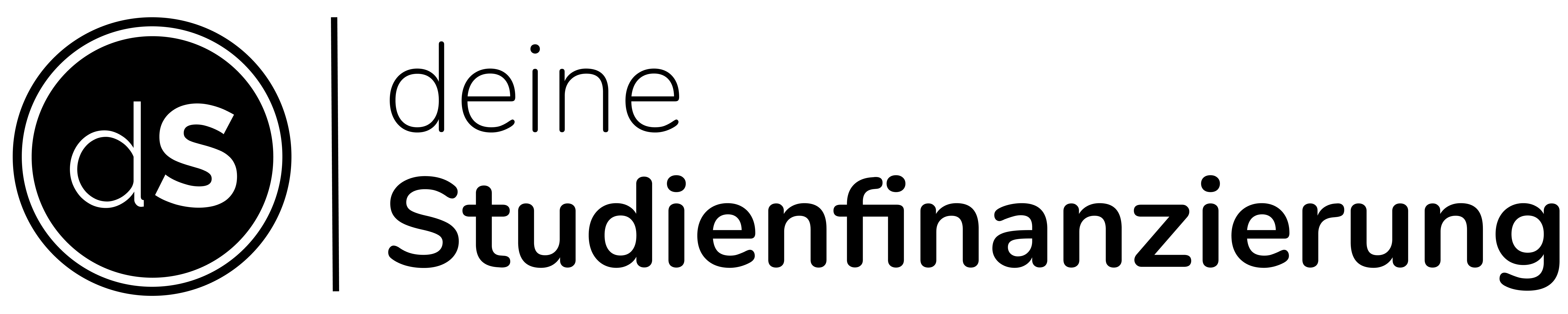 Logo von deineStudienfinanzierung