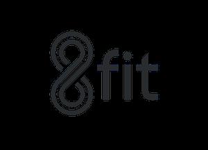 Logo von 8fit