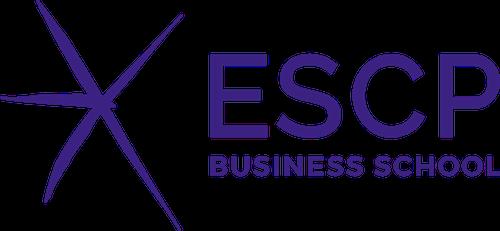 Logo von ESCP