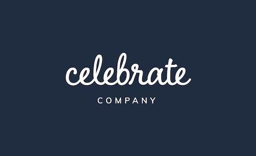 Logo von celebrate company